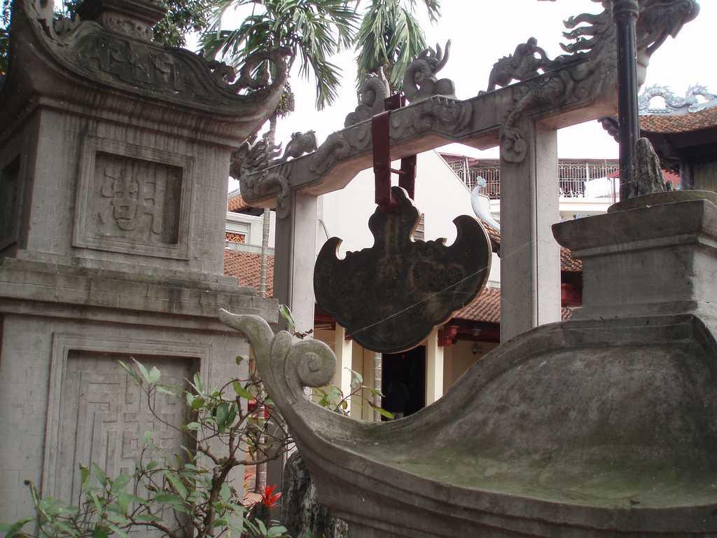 Phu Tay Ho Temple, Hanoi