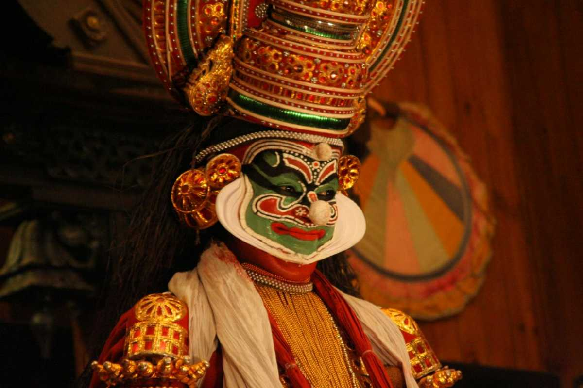 Culture in South India
