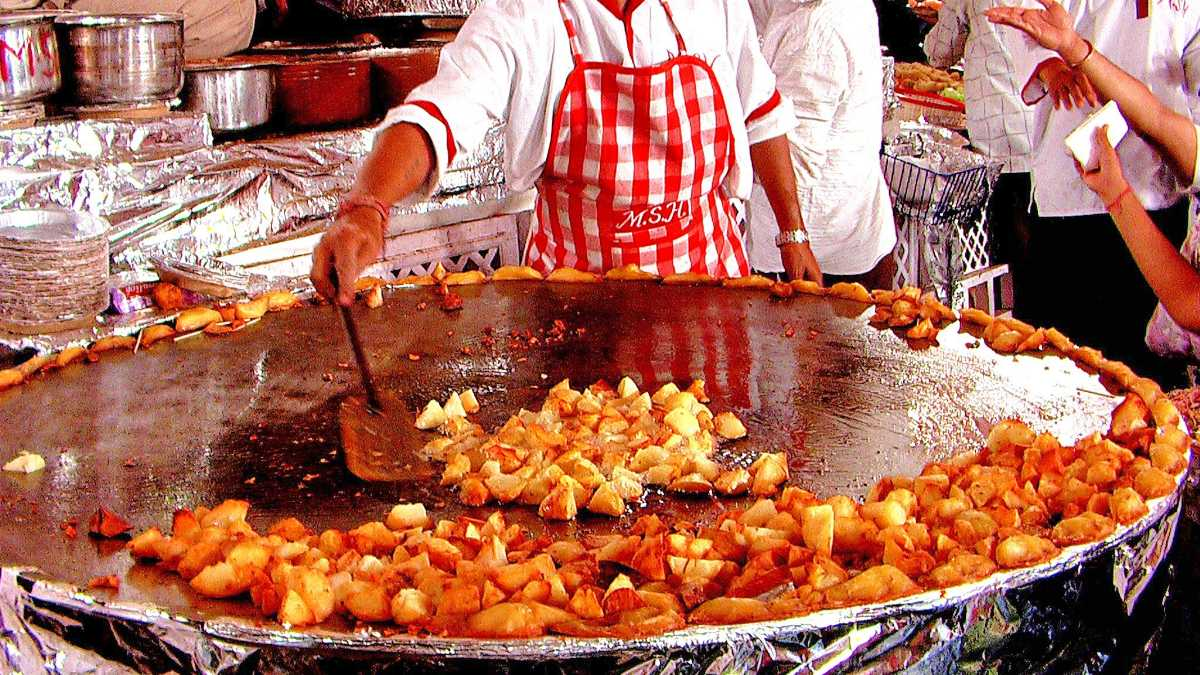 chor bazaar delhi