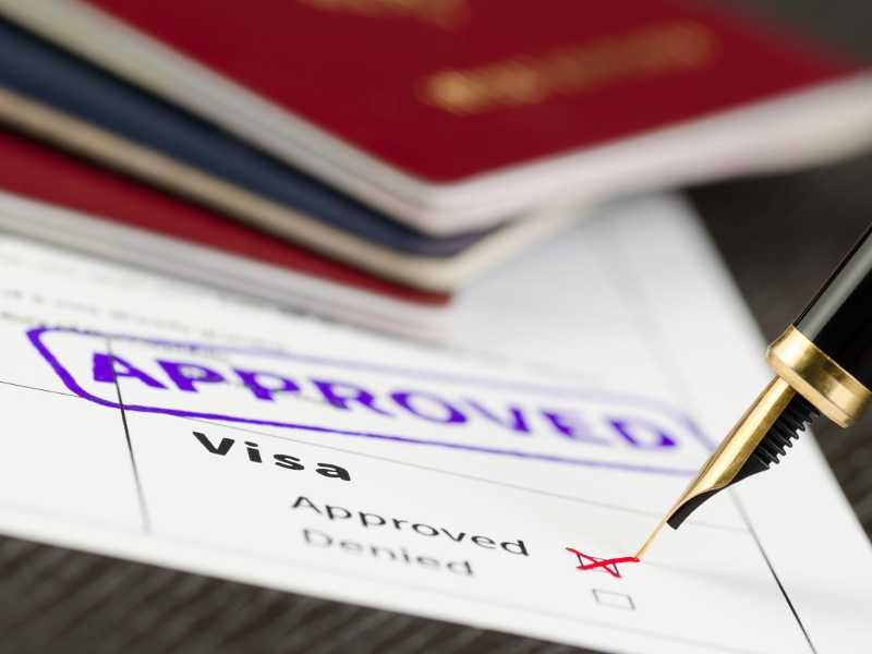 Online Visa for Oman
