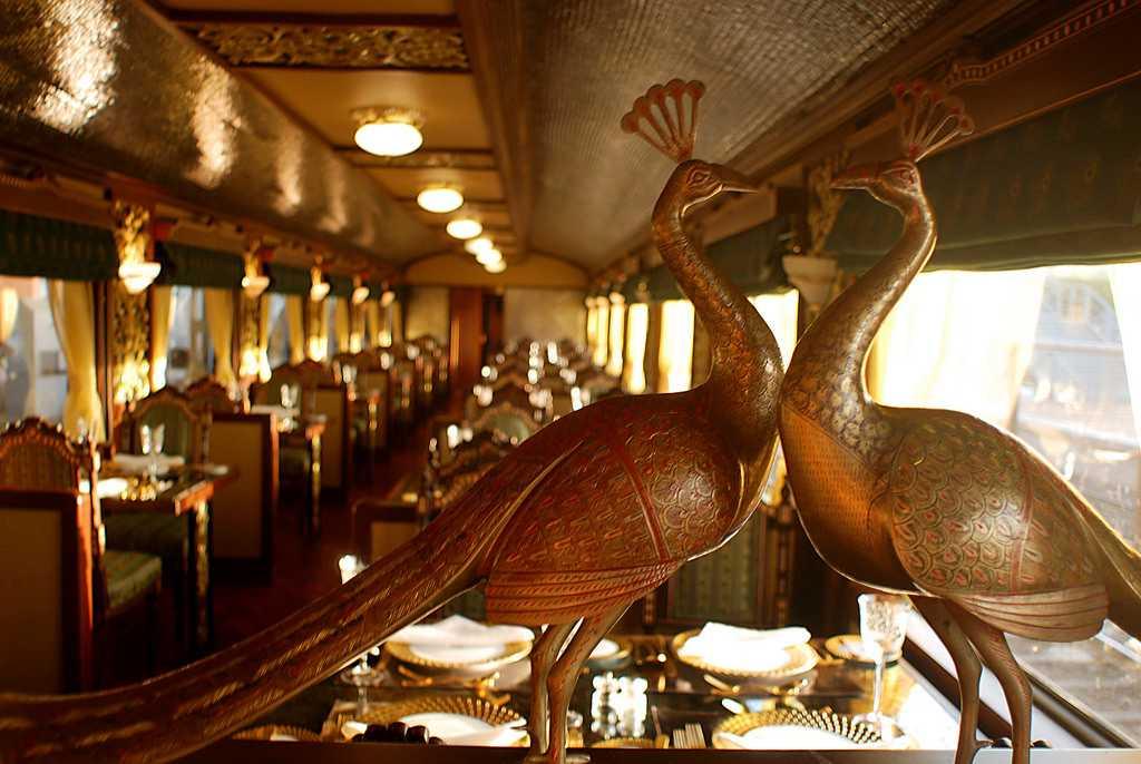 The Gems Of India, Maharaja's Express
