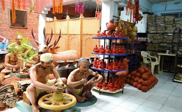culture of goa, goa handicraft