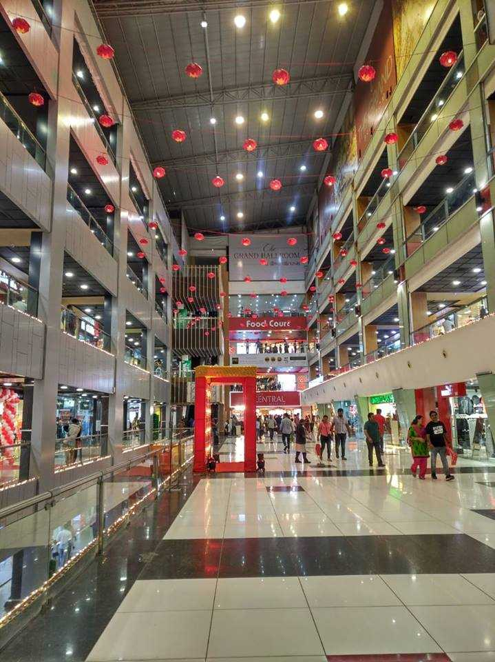 Nashik City Centre Mall, Malls in Nashik.