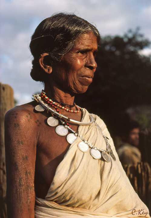 Madhya Pradesh Cultural Dresses