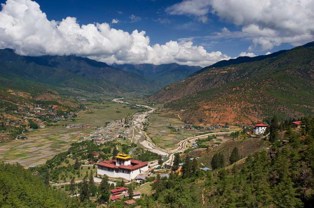 Zuri Dzong