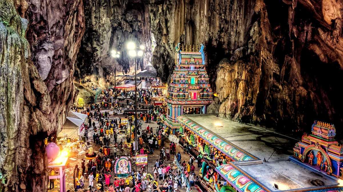 festivals in malaysia