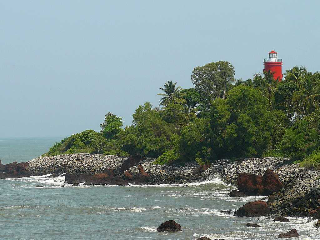 Kannur Lighthouse Museum Timings How To Reach Holidify