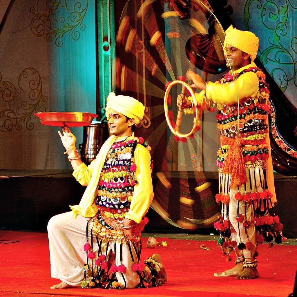 Dance Culture of Madhya Pradesh