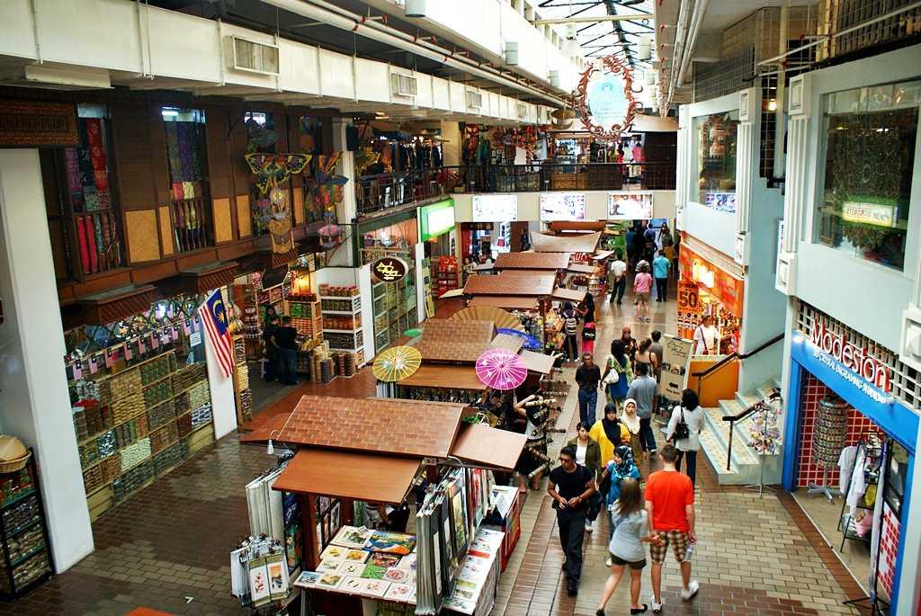 Pasar Seni, Kuala Lumpur