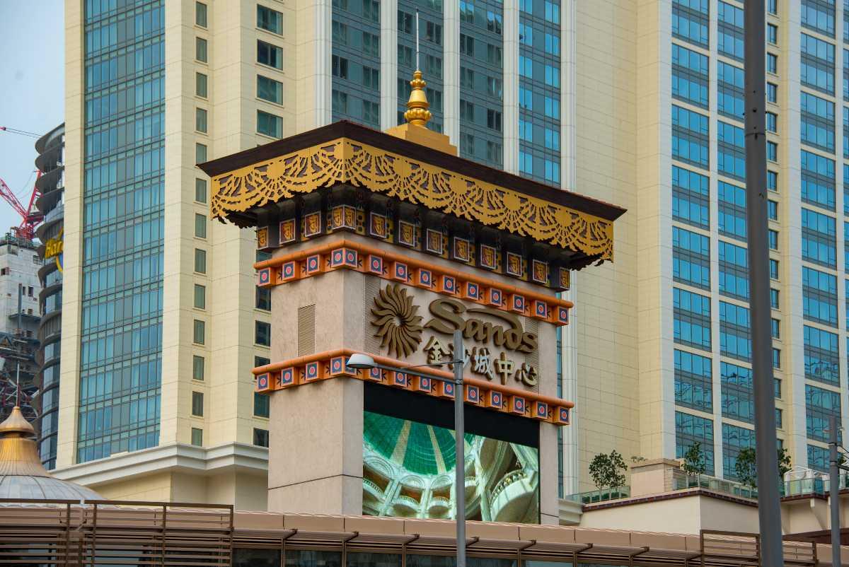 English in Macau