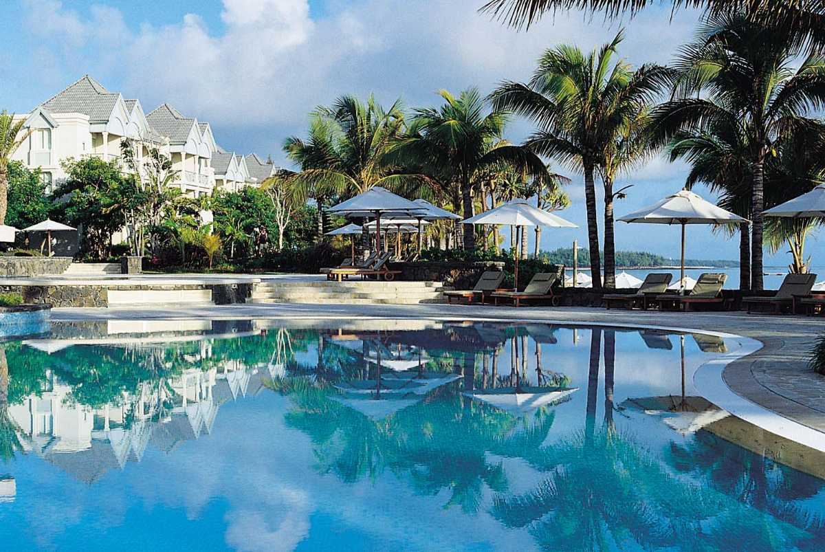 The Residence, Luxury Resorts in Mauritius