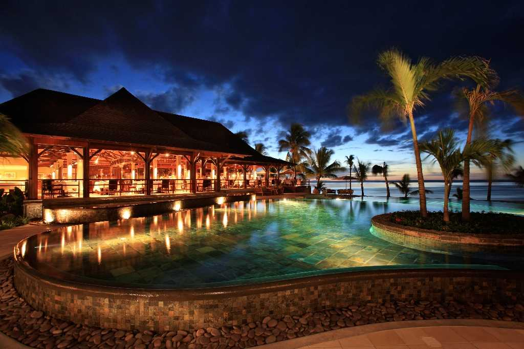 Lux, Luxury Resorts in Mauritius