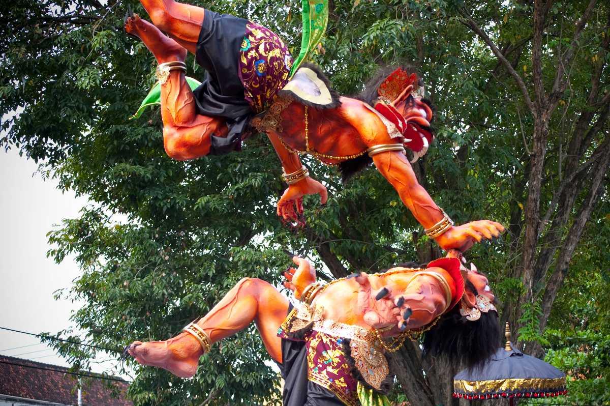 Bali Arts Festival