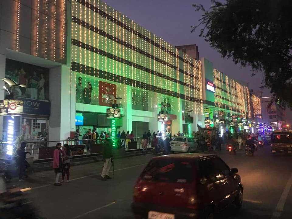 Dindayal City Mall, Malls in Gwalior