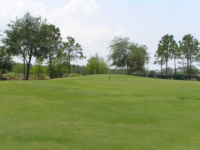 Indah Puri Golf Resort