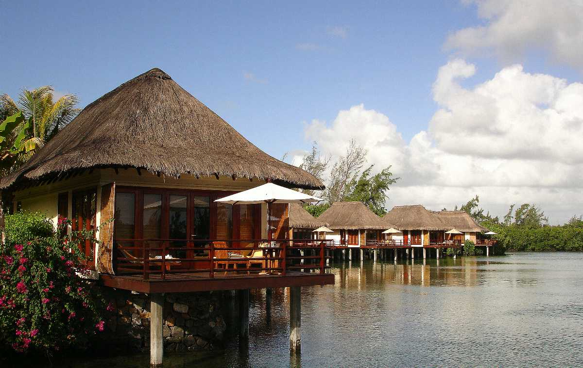 Constance Prince Maurice, Luxury Resorts in Mauritius