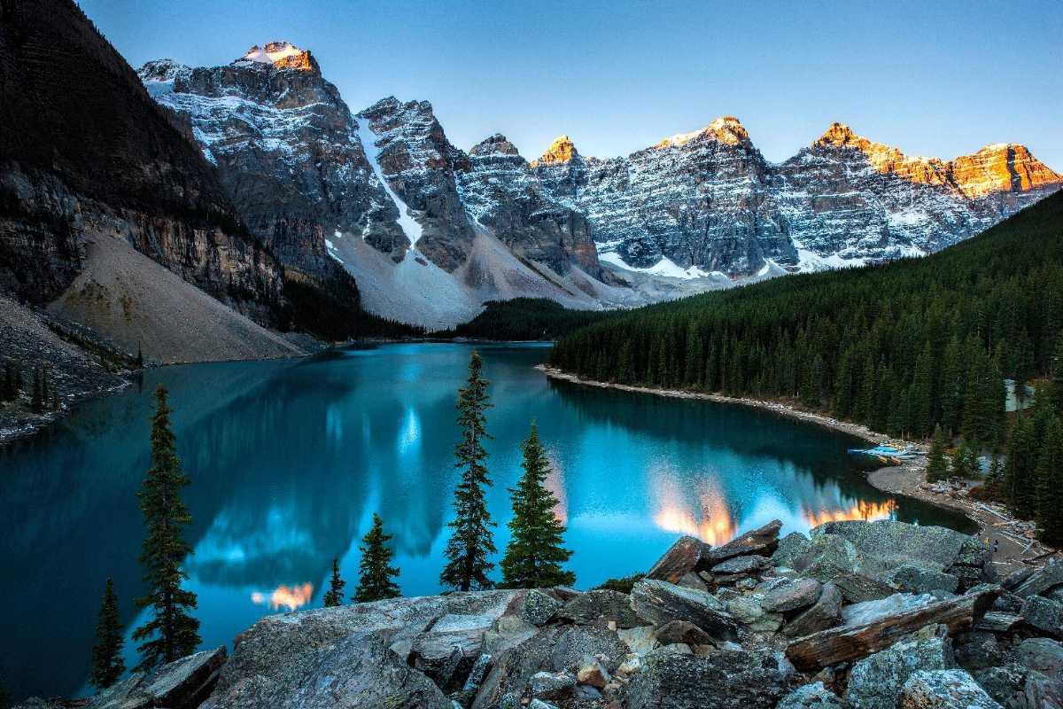 18 Best Countries To Visit In July Most Beautiful Countries To Visit In July
