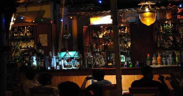 Nightlife In Gangtok