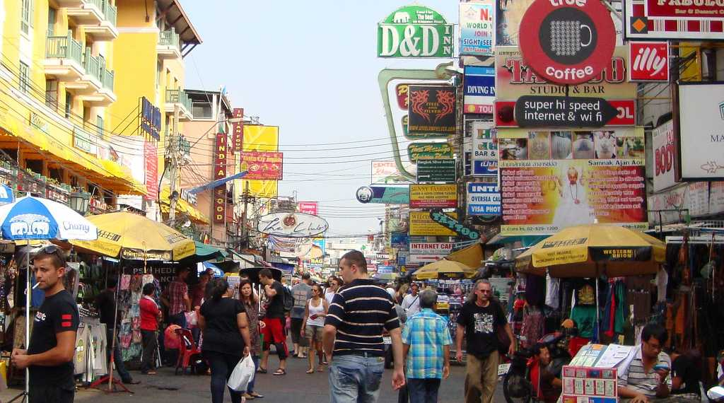 Khao San Road  Images, Best Time, Price @Holidify