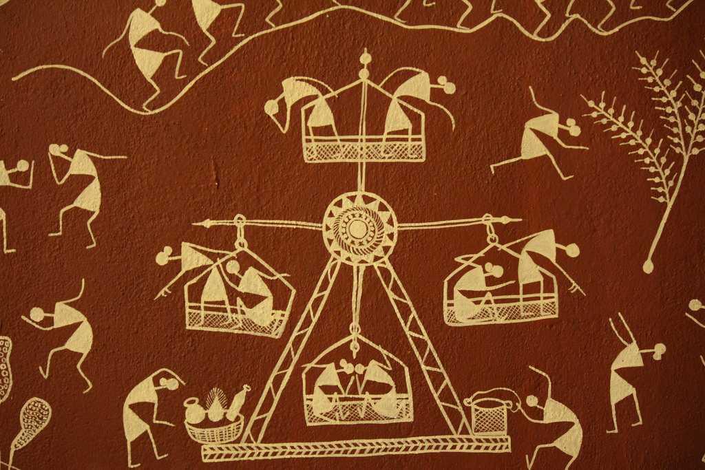 Culture of Maharashtra - Festivals, Art & Traditions - Holidify