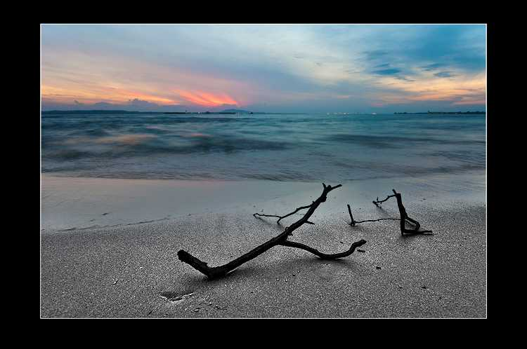 Changi Beach, most Haunted places in the world