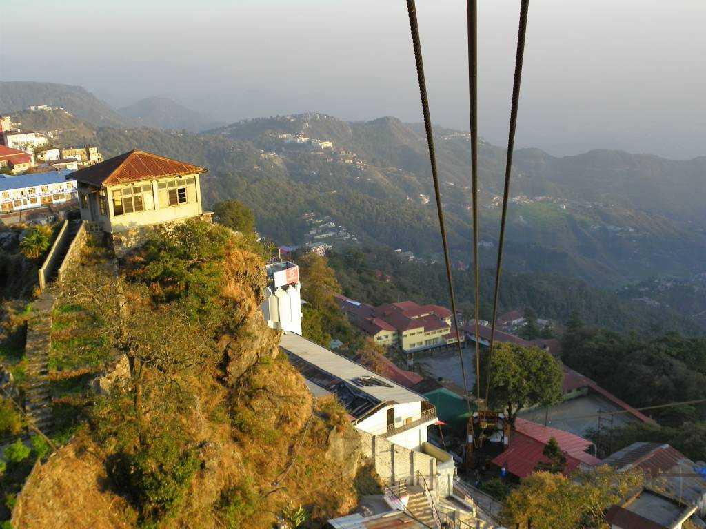 visit on hill station