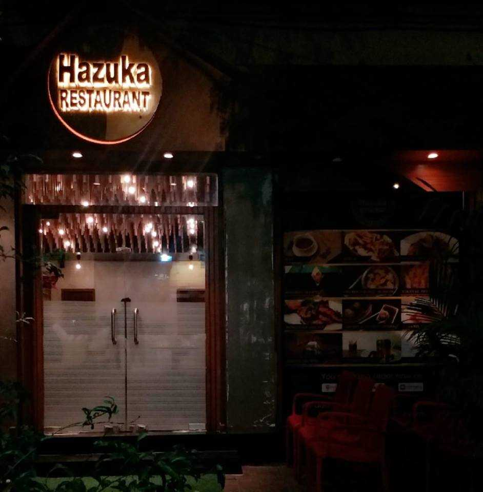 Hidden Gems for Food in Mumbai