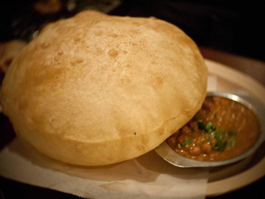 The Ganga Cafe, Indian Restaurants in Kuala Lumpur