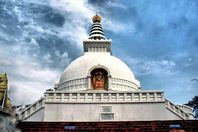 Stupa Style