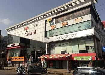 The Cenetral Mall, Malls in Gwalior