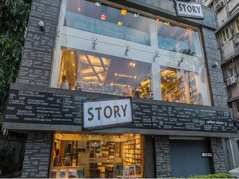 Cafe Story, Cafes in Kolkata