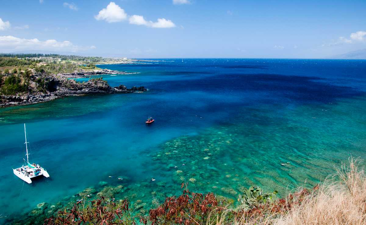 Maui, Most Beautiful Islands
