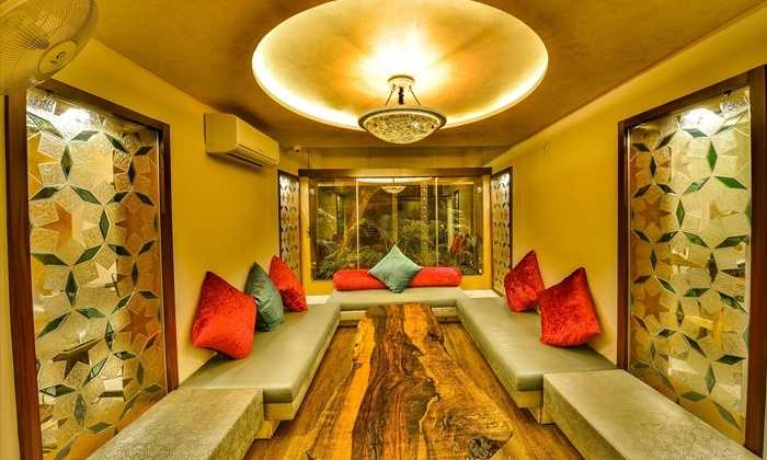Cafe Palette, Offbeat Cafes in Indore