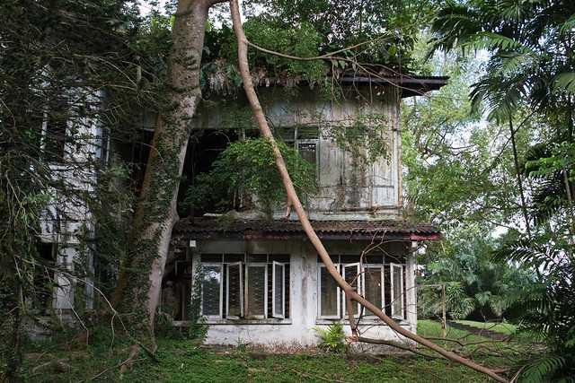 Tanglin Brunei Hostel