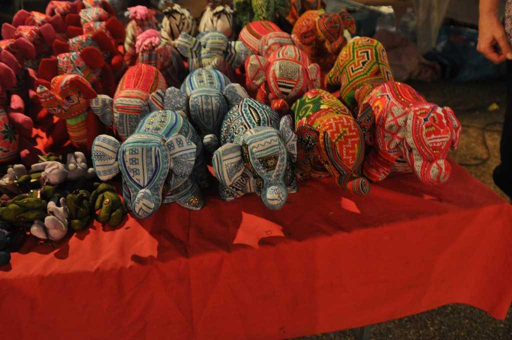 Phuket Old Town Handicraft Shops
