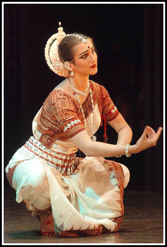 odissi,  Dances of India