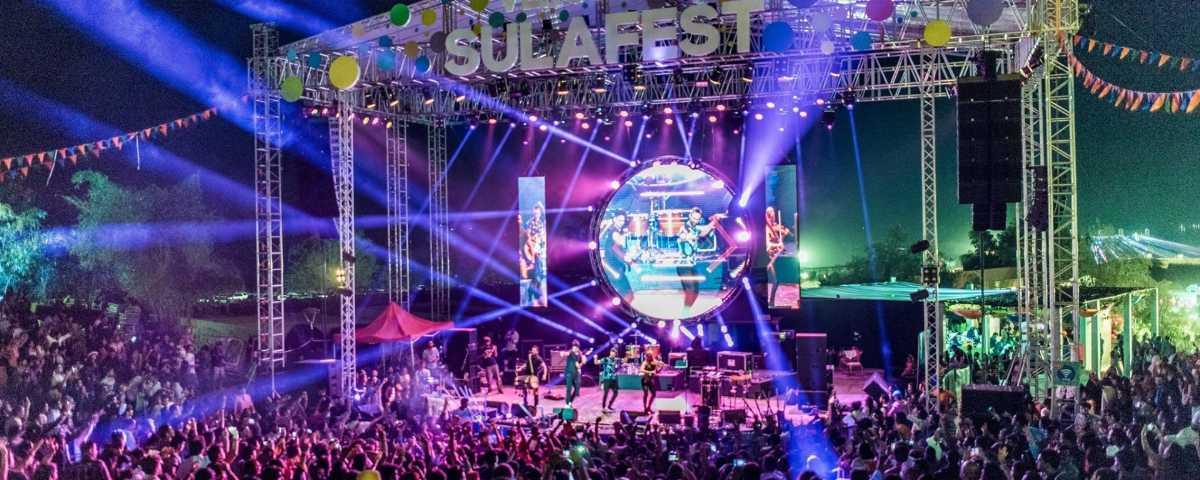 music festivals in india, sula fest