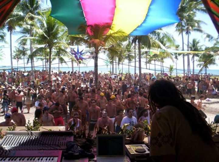 musical festivals in delhi, rang