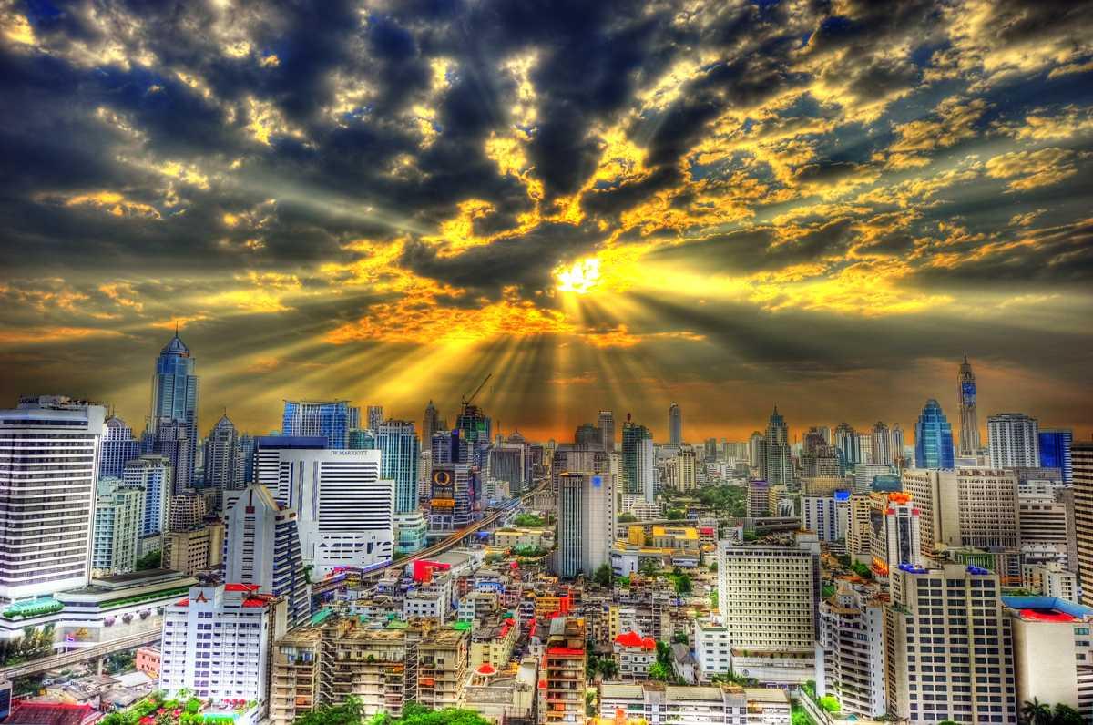 What To Do In Bangkok - A 4 Days Bangkok Itinerary | Holidify