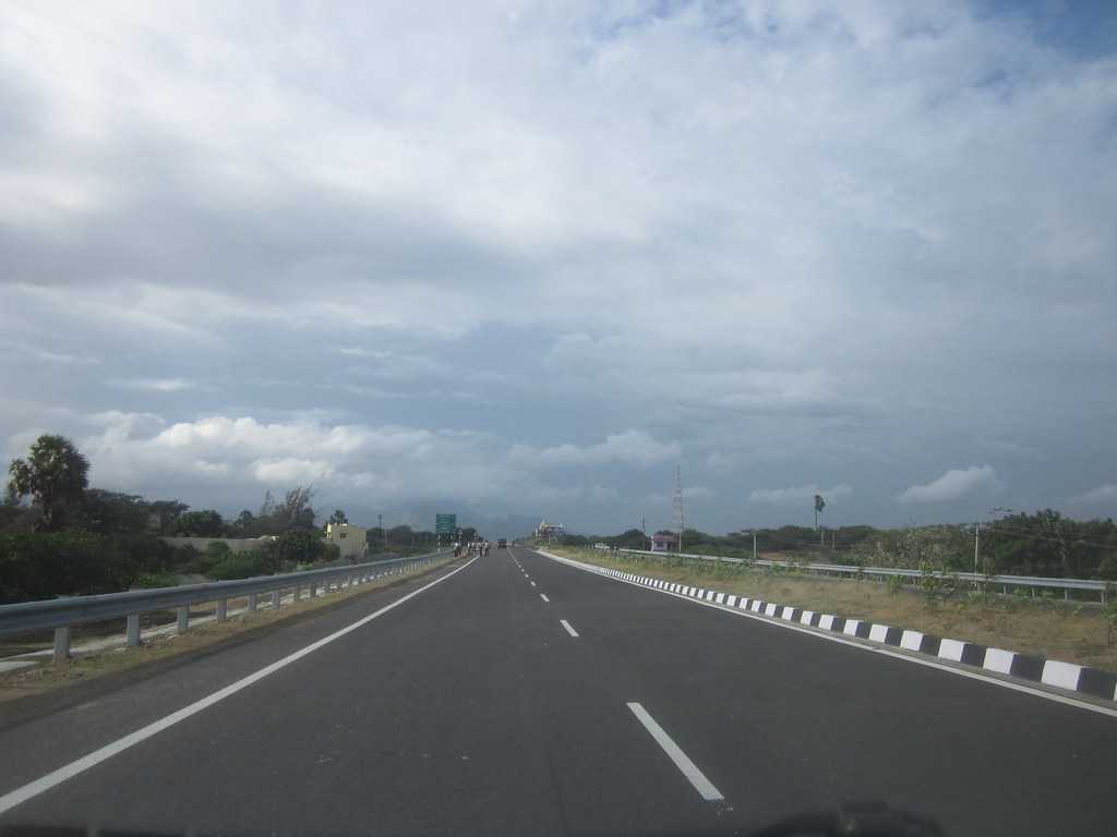 Bangalore to Kanyakumari