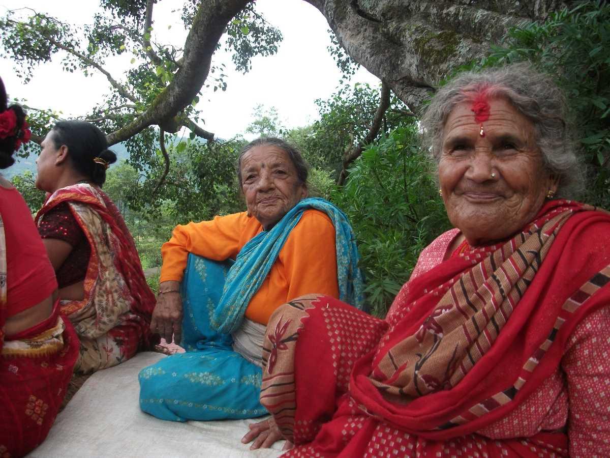 Weddings in Nepal