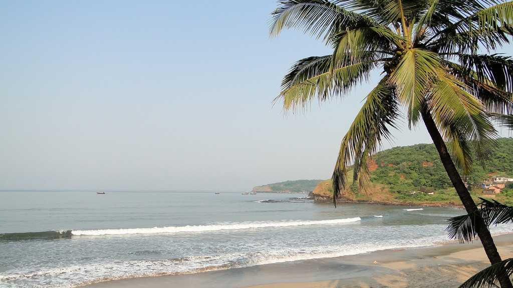 Guhagar Beach, Chiplun| Resorts, Images, Hotels