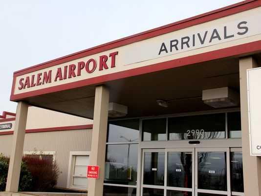 tamil nadu airports, salem airport