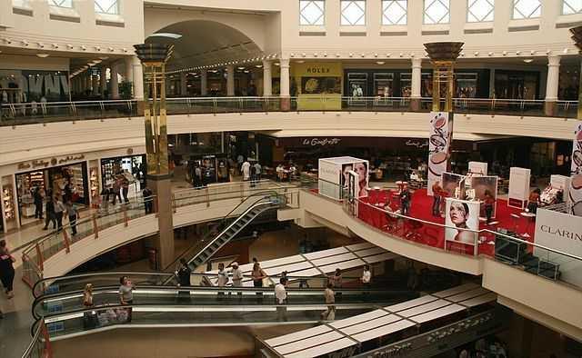 Deira City Centre
