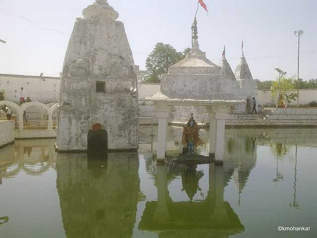 Dhuni Pani, Madhya Pradesh