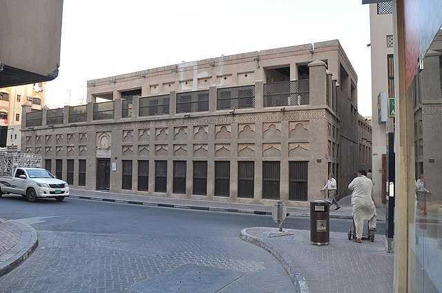 Heritage House, Deira Dubai