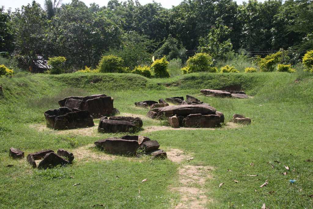 Ibbankatuwa, History of Sri Lanka