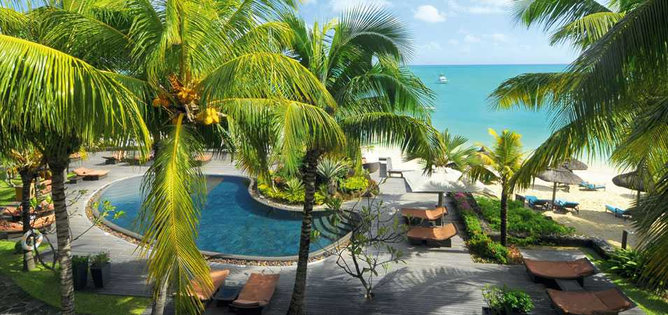 Royal Palm, Luxury Resorts in Mauritius