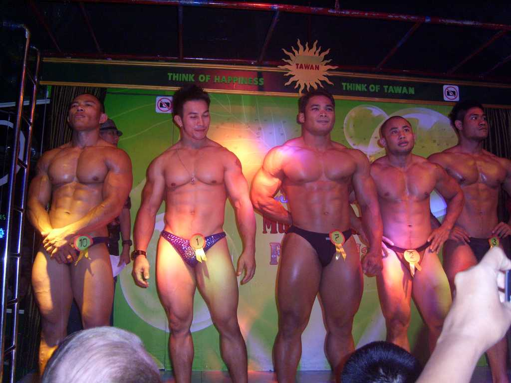 Tawan, Gay Bars In Bangkok