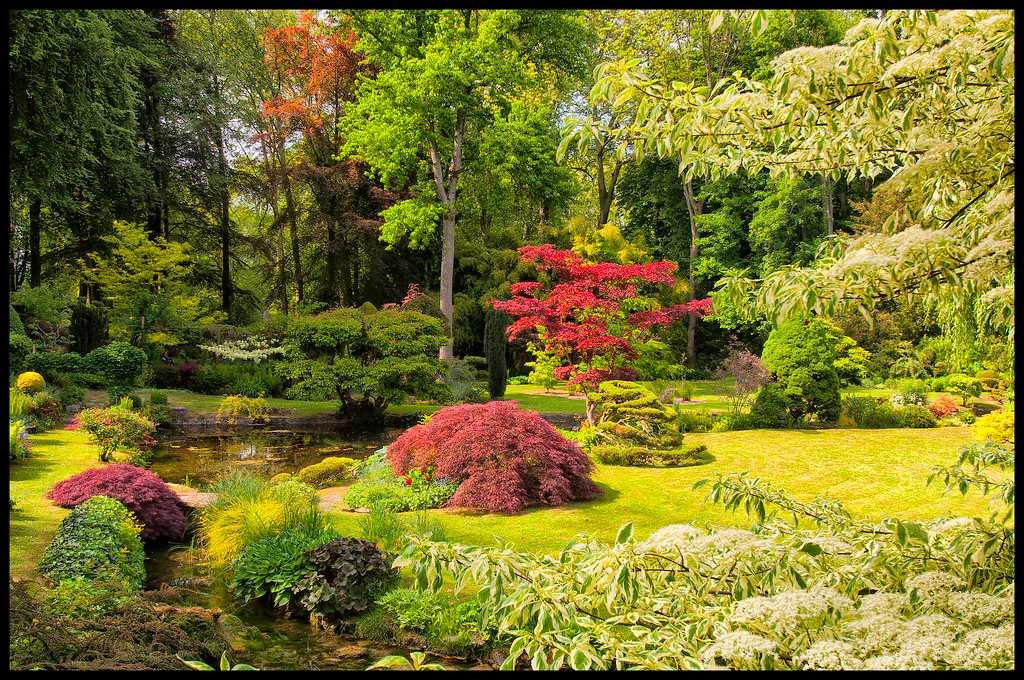 Al Ain Paradise Garden